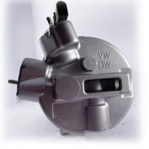 Kompresor klimatyzacji 42