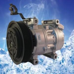 Kompresor klimatyzacji 34