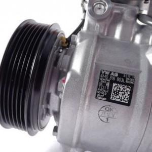 Kompresor klimatyzacji 30