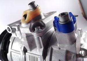 Kompresor klimatyzacji 24