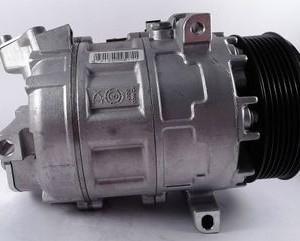 Kompresor klimatyzacji 10