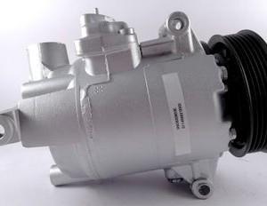 Kompresor klimatyzacji 7