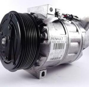 Kompresor klimatyzacji 49