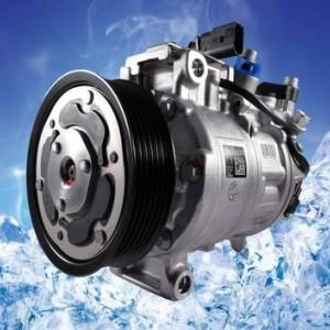 Kompresor klimatyzacji 6