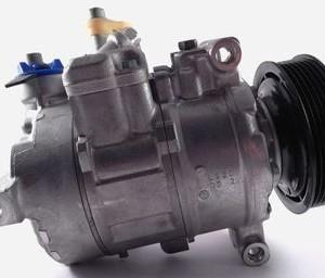 Kompresor klimatyzacji 2
